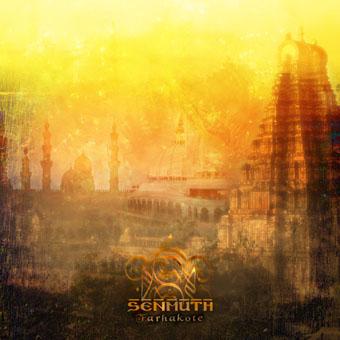 Новый альбом SENMUTH - Farhakote (2011)