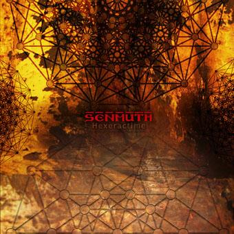 Новый альбом SENMUTH - Hexeractime (2011)