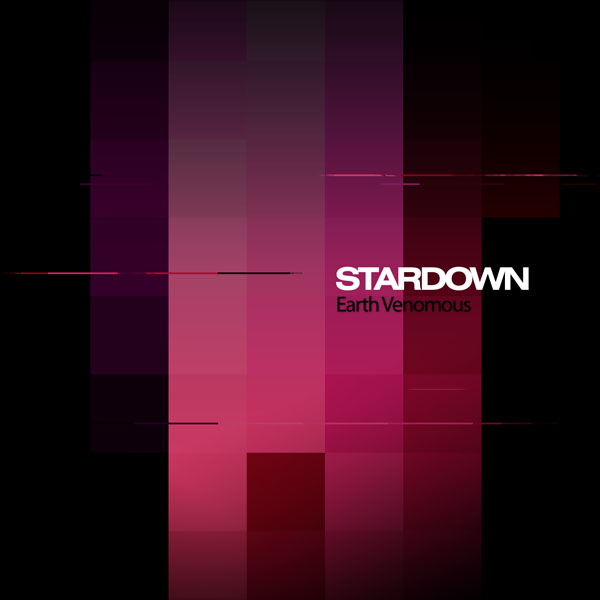 Новый сингл STARDOWN - Earth Venomous