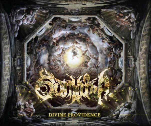 Новый сингл SUMATRA - Divine Providence