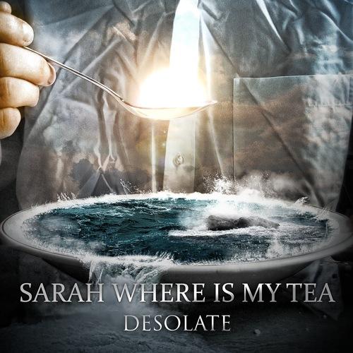 Вышел дебютный альбом SARAH WHERE IS MY TEA - Desolate (2011)
