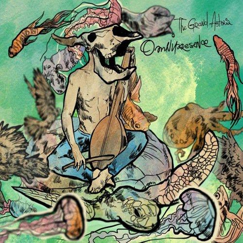 Доступен для скачивания новый альбом THE GRAND ASTORIA - Omnipresence (2011)