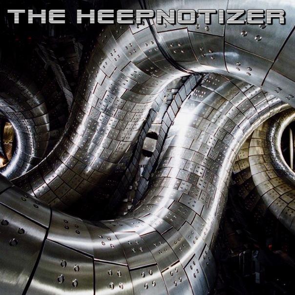 Дебютный альбом THE HEEPNOTIZER (проект гитариста HOLY DRAGONS)