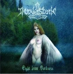Вышел новый альбом THUNDERSTORM - Light From Darkness (2011)