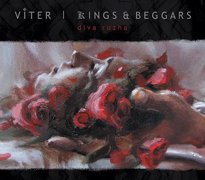 Вышел диск совместного проекта VITER и KINGS & BEGGARS - Diva Ruzha (2011)