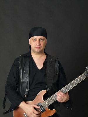 Сольная песня Владимира Нечаева (НАТИСК)