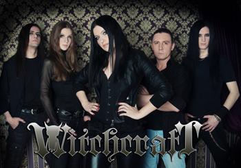 Новый сингл WITCHCRAFT - 7-й грех