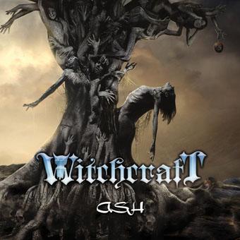 Вышел новый альбом WITCHCRAFT - Ash (2011)
