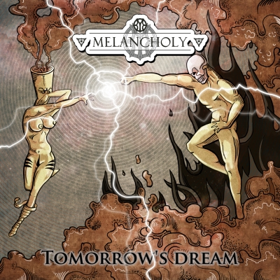 MELANCHOLY - Tommorow's Dream