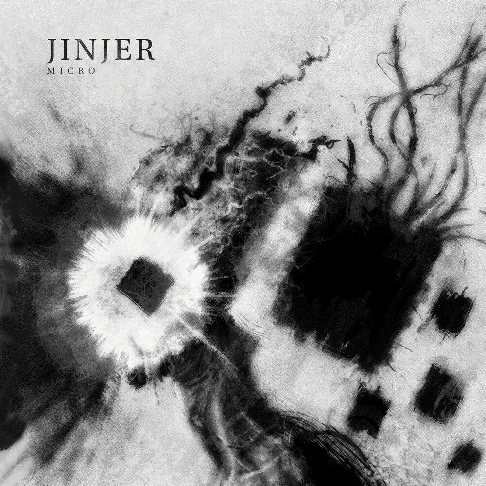 Новый EP группы JINJER - Micro (2019)